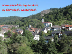 Paradise-Highland - Unsere Trauminsel